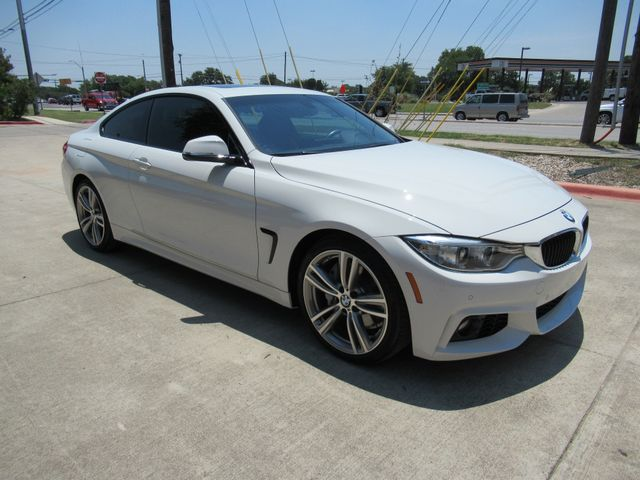 2016 BMW 435i Austin , Texas 6