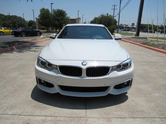 2016 BMW 435i Austin , Texas 7