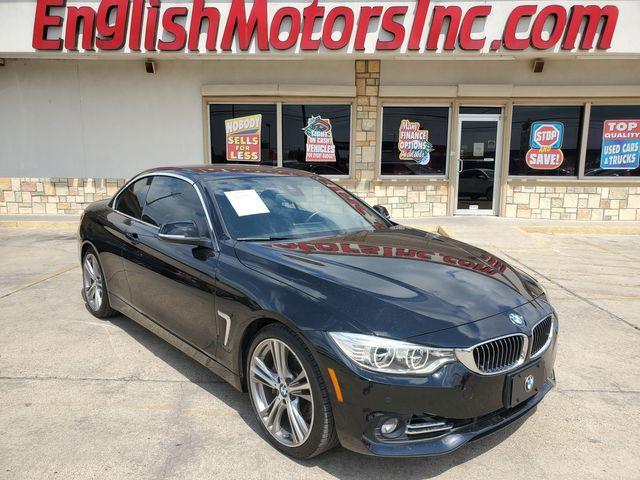 2016 BMW 435i in Brownsville, TX 78521