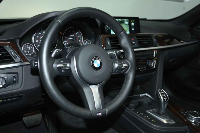 2016 BMW 435i Convertible Houston, Texas 13