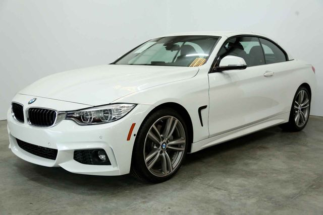 2016 BMW 435i Convertible Houston, Texas 6