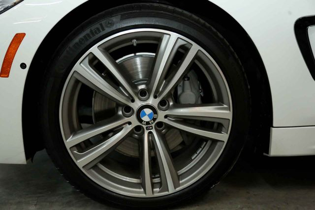 2016 BMW 435i Convertible Houston, Texas 30