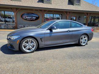 2016 BMW 435i M Sport in Collierville, TN 38107