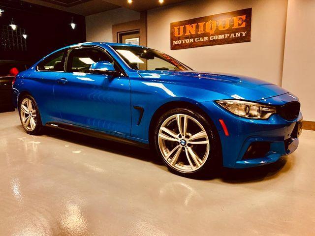 2016 BMW 435i xDrive M Sport in , Pennsylvania 15017