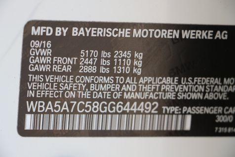 2016 BMW 5-Series 528i xDrive Special Edition in Alexandria, VA
