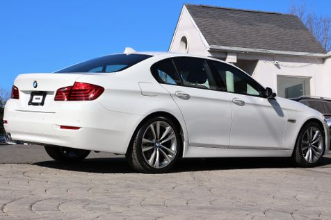 2016 BMW 5-Series 528i xDrive Special Edition in Alexandria, VA