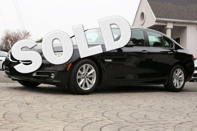 2016 BMW 5-Series 528i xDrive in Alexandria VA