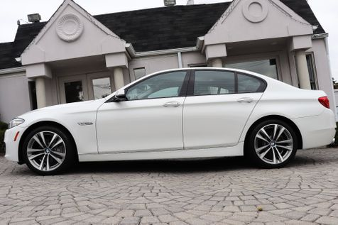2016 BMW 5-Series 528i xDrive Limited Edition in Alexandria, VA