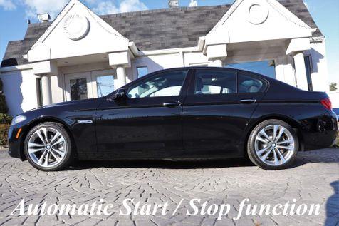 2016 BMW 5-Series 528i xDrive Limited Edition in Alexandria, VA