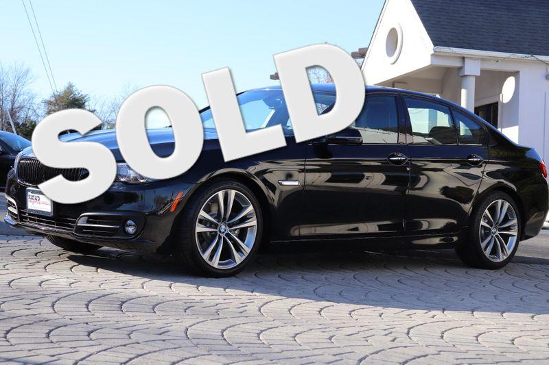 2016 BMW 5-Series 528i xDrive Limited Edition in Alexandria VA