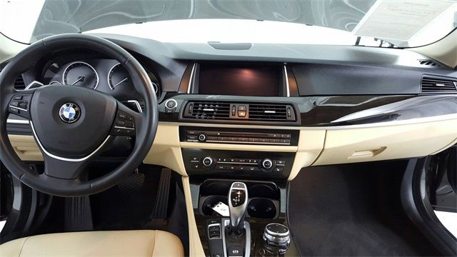 2016 BMW 5 Series 528i in McKinney, Texas 75070