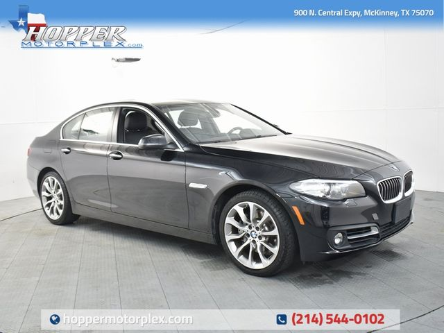 2016 BMW 5 Series 535i in McKinney, Texas 75070