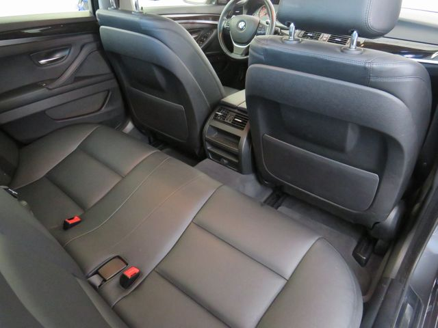 2016 BMW 5 Series 535i in McKinney, Texas 75070