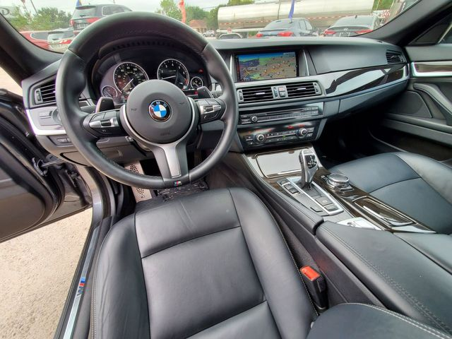 2016 BMW 528i in Brownsville, TX 78521