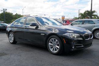 2016 BMW 528i 528i Hialeah, Florida 2