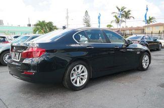 2016 BMW 528i 528i Hialeah, Florida 3