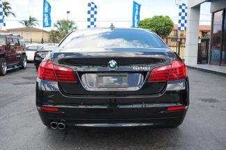 2016 BMW 528i 528i Hialeah, Florida 4