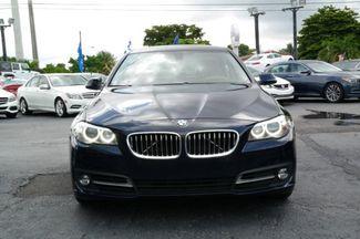 2016 BMW 528i 528i Hialeah, Florida 1