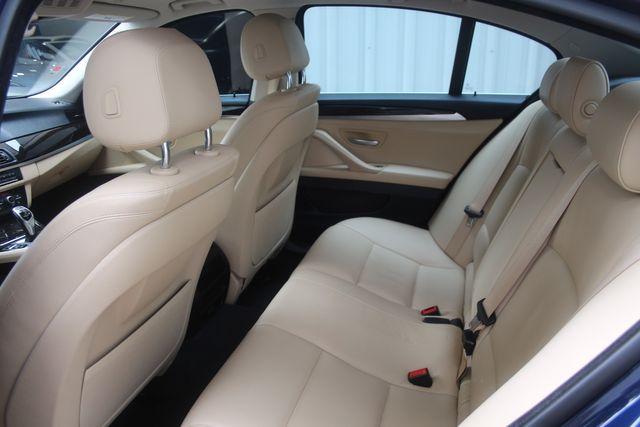 2016 BMW 528i in Houston, Texas 77057