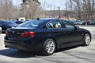 2016 BMW 528i Naugatuck, Connecticut 4