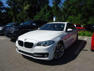 2016 BMW 528i I SEFFNER, Florida