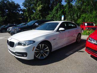 2016 BMW 528i I SEFFNER, Florida 5