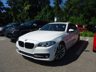2016 BMW 528i I SEFFNER, Florida 6