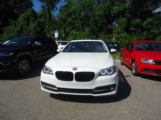 2016 BMW 528i I SEFFNER, Florida 7