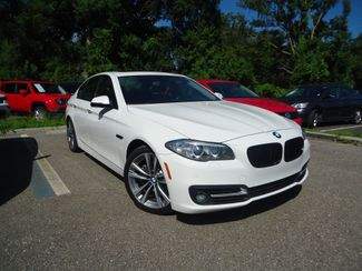 2016 BMW 528i I SEFFNER, Florida 9