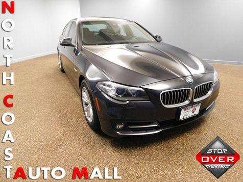 2016 BMW 528i xDrive 528i xDrive in Bedford, Ohio