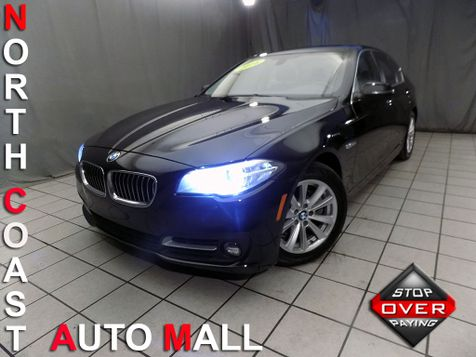 2016 BMW 528i xDrive  in Cleveland, Ohio