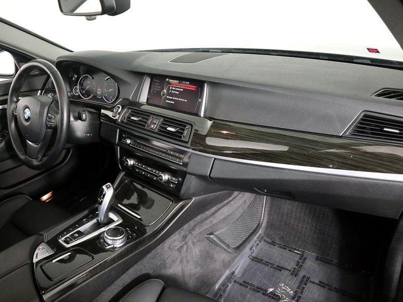 2016 BMW 5 Series 528i xDrive  city Ohio  North Coast Auto Mall of Cleveland  in Cleveland, Ohio