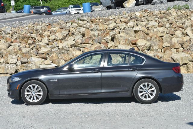 2016 BMW 528i xDrive Naugatuck, Connecticut 1