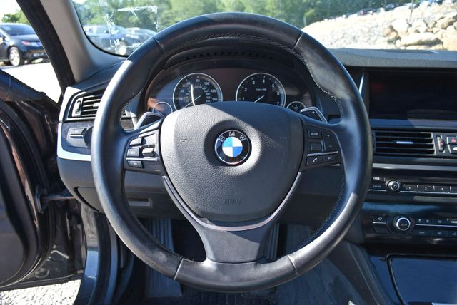 2016 BMW 528i xDrive Naugatuck, Connecticut 18
