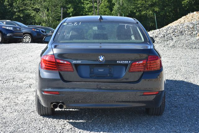 2016 BMW 528i xDrive Naugatuck, Connecticut 3