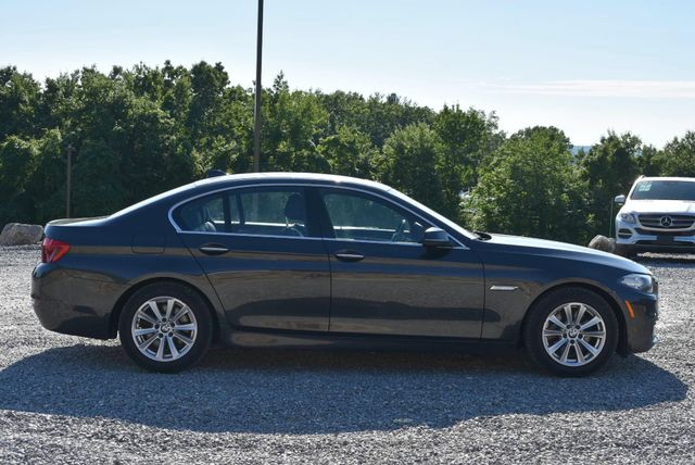 2016 BMW 528i xDrive Naugatuck, Connecticut 5