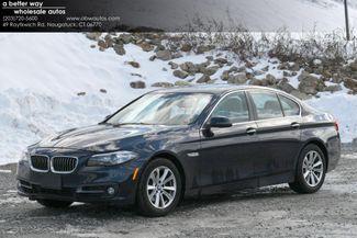 2016 BMW 528i xDrive Naugatuck, Connecticut