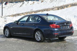 2016 BMW 528i xDrive Naugatuck, Connecticut 4