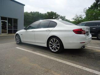 2016 BMW 528i xDrive XI SEFFNER, Florida 11