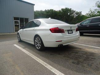 2016 BMW 528i xDrive XI SEFFNER, Florida 12