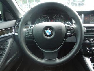 2016 BMW 528i xDrive XI SEFFNER, Florida 22