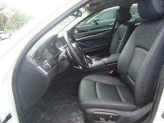 2016 BMW 528i xDrive XI SEFFNER, Florida 4
