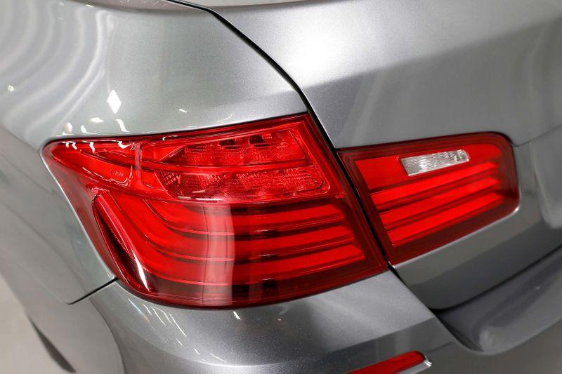 2016 BMW 535d - M SPORT - HUB - HK SOUND  city California  MDK International  in Los Angeles, California