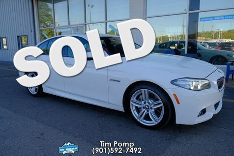 2016 BMW 535d M SPORT | Memphis, Tennessee | Tim Pomp - The Auto Broker in Memphis, Tennessee