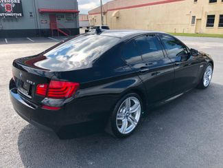 2016 BMW 535d M SPORT DIESEL 535D BLACKBLACK 1 OWNER CERT    Florida  Bayshore Automotive   in , Florida