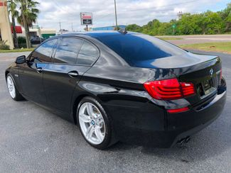 2016 BMW 535d M SPORT DIESEL 535D BLACKBLACK 1 OWNER CERT    Florida  Bayshore Automotive   in , Florida