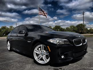 2016 BMW 535d in , Florida
