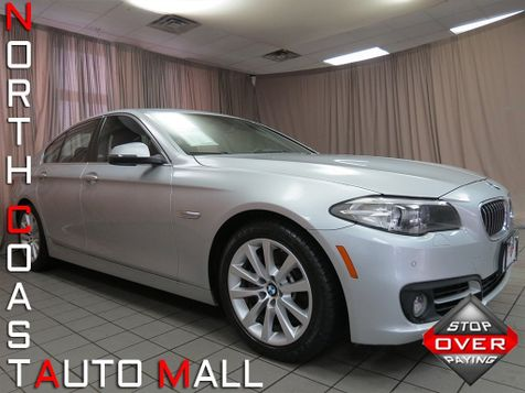 2016 BMW 535d xDrive 535d xDrive in Akron, OH