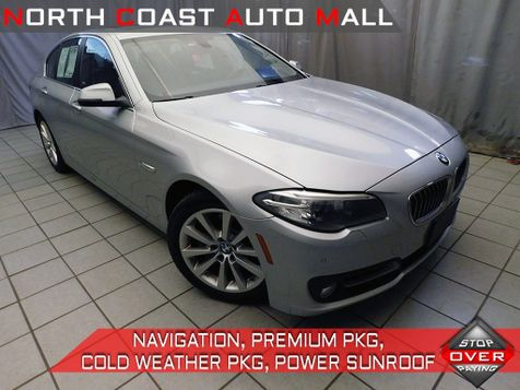 2016 BMW 535d xDrive 535d xDrive in Cleveland, Ohio
