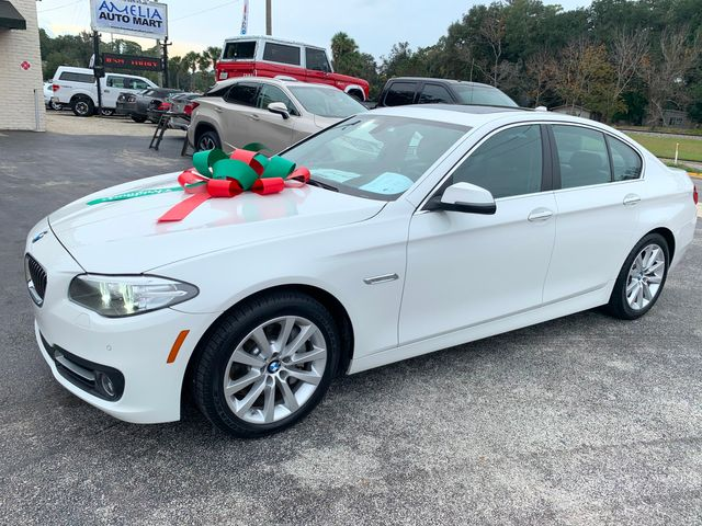 2016 BMW 535i in Amelia Island, FL 32034